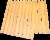 Коврики и лежаки для бани