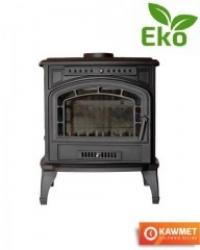 Чугунная печь KAWMET P7 - 9,3 кВт ECO