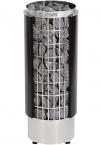 Электрическая печь для бани и сауны Harvia Cilindro PC 70HE Black
