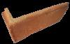 Старый кирпич угловая мини