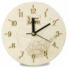 Часы для бани SAWO 532-A