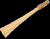 Веник для бани бамбуковый