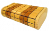 Подголовник бамбук
