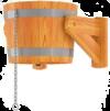 Обливное устройство 22л (лиственница)