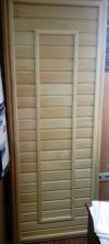 Дверь деревянная ДВДГ 70*190